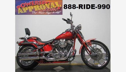2007 Harley-Davidson CVO for sale 200694108