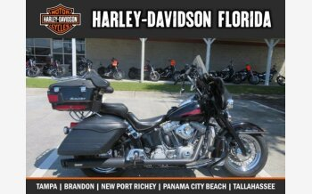 2001 Harley-Davidson Softail for sale 200694314