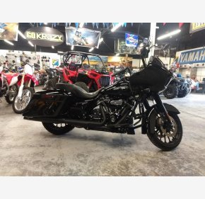2018 Harley-Davidson Touring for sale 200694317