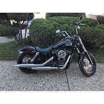 2015 Harley-Davidson Dyna for sale 200694424