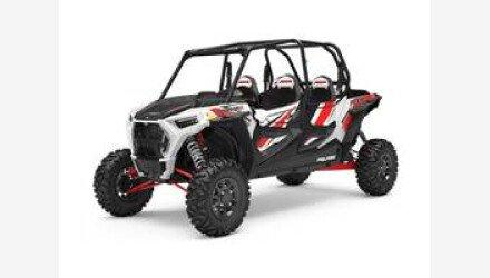 2019 Polaris RZR XP 4 1000 for sale 200694469