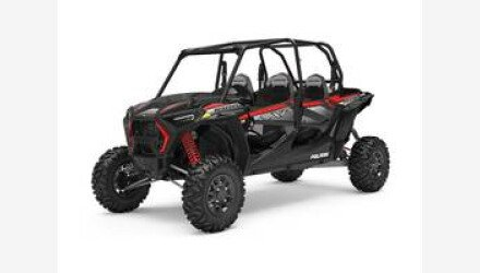 2019 Polaris RZR XP 4 1000 for sale 200694473