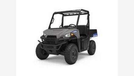 2019 Polaris Ranger EV for sale 200694488