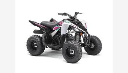 2019 Yamaha Raptor 90 for sale 200694595