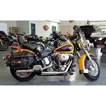 2004 Harley-Davidson Softail for sale 200695251