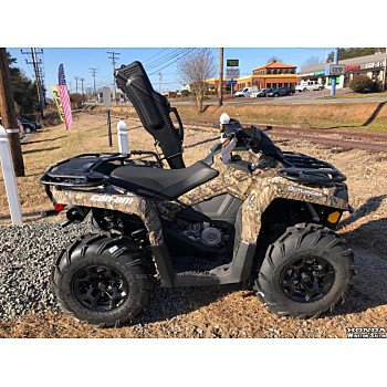 2019 Can-Am Outlander 450 for sale 200695260