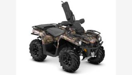 2019 Can-Am Outlander 450 Mossy Oak Hunting Edition for sale 200695301