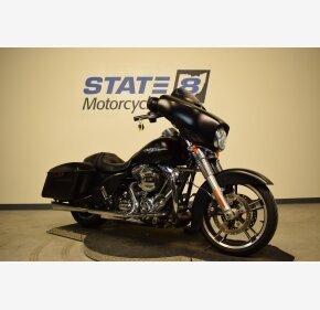 2016 Harley-Davidson Touring for sale 200695383