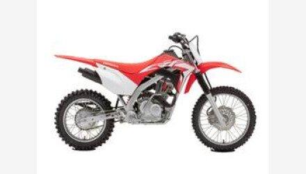 2019 Honda CRF125F for sale 200695526