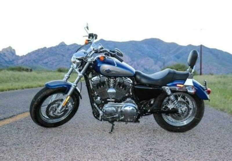 Harley-Davidson Sportster Motorcycles for Sale - Motorcycles on