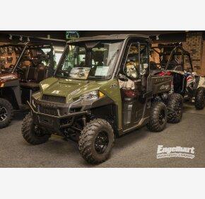 2018 Polaris Ranger XP 900 for sale 200695547