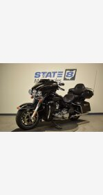 2017 Harley-Davidson Touring Ultra Limited for sale 200695622