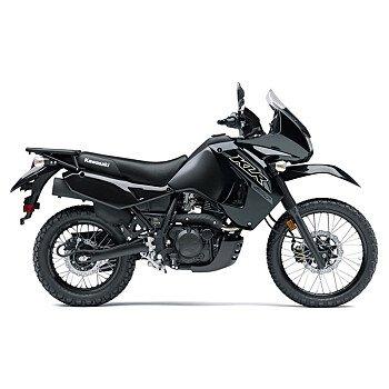 2018 Kawasaki KLR650 for sale 200695634