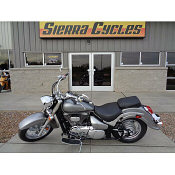 2018 Suzuki Boulevard 800 C50 for sale 200695637