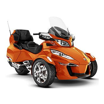 2019 Can-Am Spyder RT for sale 200695644