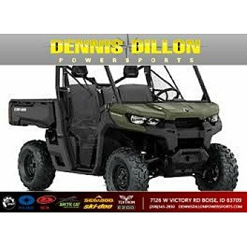 2019 Can-Am Defender HD5 for sale 200695677