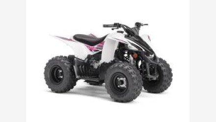 2019 Yamaha YFZ50 for sale 200696064