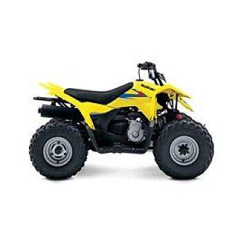 2019 Suzuki QuadSport Z90 for sale 200696072