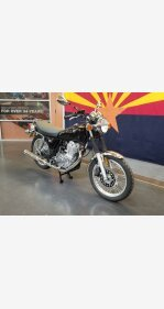 2017 Yamaha SR400 for sale 200696197