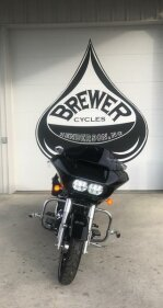 2017 Harley-Davidson Touring for sale 200696290
