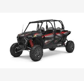 2019 Polaris RZR XP 4 1000 for sale 200696307