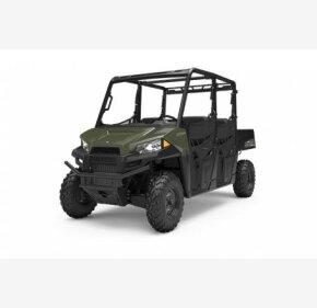 2019 Polaris Ranger Crew 570 for sale 200696340