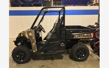 Polaris Ranger XP 900 Side-by-Sides for Sale - Motorcycles on Autotrader