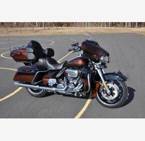 2019 Harley-Davidson CVO for sale 200696816