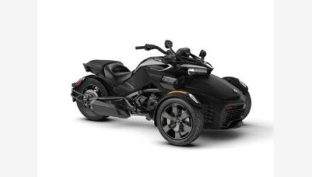 2019 Can-Am Spyder F3 for sale 200696853