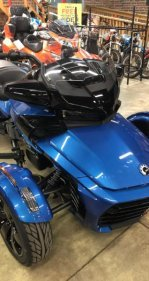 2019 Can-Am Spyder F3 for sale 200696877