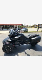 2019 Can-Am Spyder F3 for sale 200696885