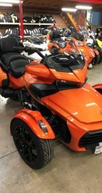 2019 Can-Am Spyder F3 for sale 200696888