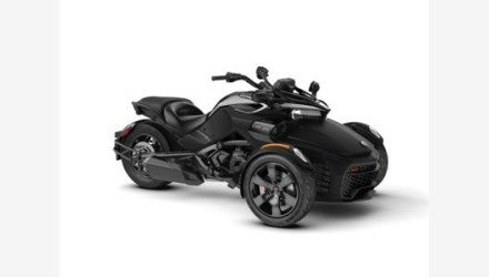 2019 Can-Am Spyder F3 for sale 200696889