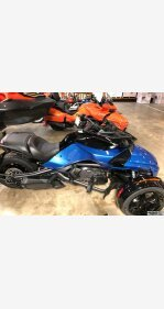 2019 Can-Am Spyder F3 for sale 200696891