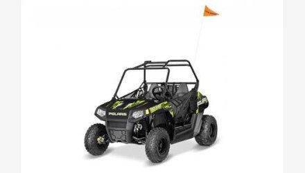 2018 Polaris RZR 170 for sale 200696916