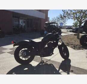 2019 Honda Rebel 300 for sale 200697074