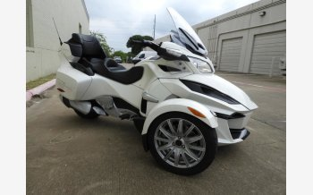 2017 Can-Am Spyder RT for sale 200697251