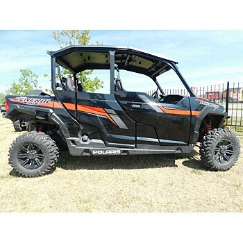 2018 Polaris General for sale 200697262