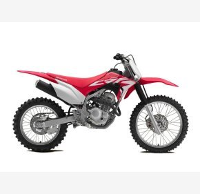 2019 Honda CRF250F for sale 200697423