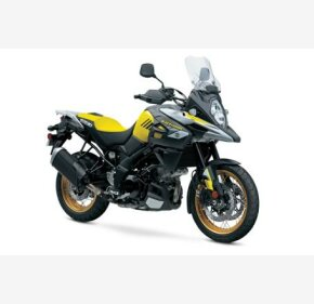 2018 Suzuki V-Strom 1000 for sale 200697524
