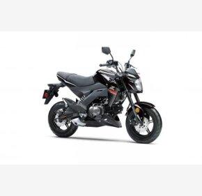 2019 Kawasaki Z125 Pro for sale 200697525