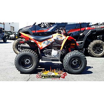 2019 Can-Am DS 70 for sale 200697632
