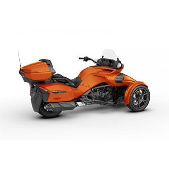 2019 Can-Am Spyder F3 for sale 200697647