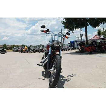 2016 Harley-Davidson Dyna for sale 200697685