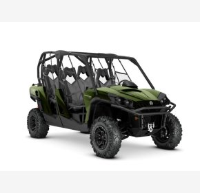 2019 Can-Am Commander MAX 1000R for sale 200698053