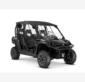 2019 Can-Am Commander MAX 1000R for sale 200698054