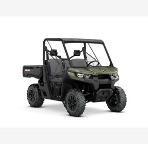 2019 Can-Am Defender for sale 200698059