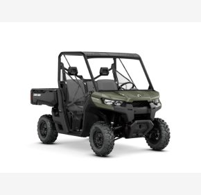 2019 Can-Am Defender for sale 200698061