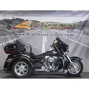 2012 Harley-Davidson Trike for sale 200698151
