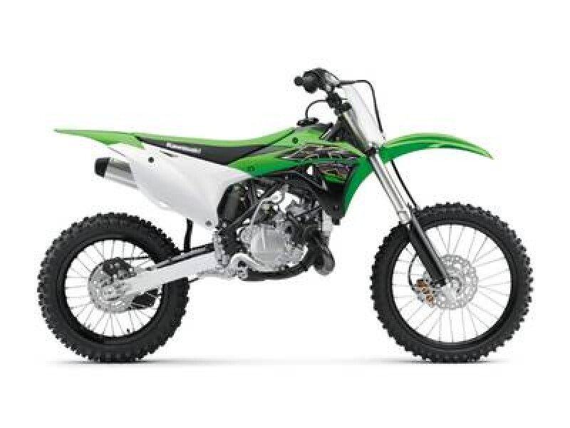 2019 Kawasaki KX100 Motorcycles for Sale - Motorcycles on